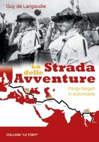 Cover Strada delle Avventure