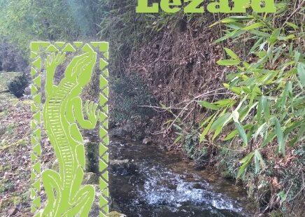 """Esce """"Il nuovo libro di Lézard"""": inedito in Italia!"""